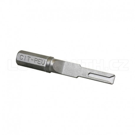 CITROEN - PEUGEOT - Laser Track Keys (VA2)