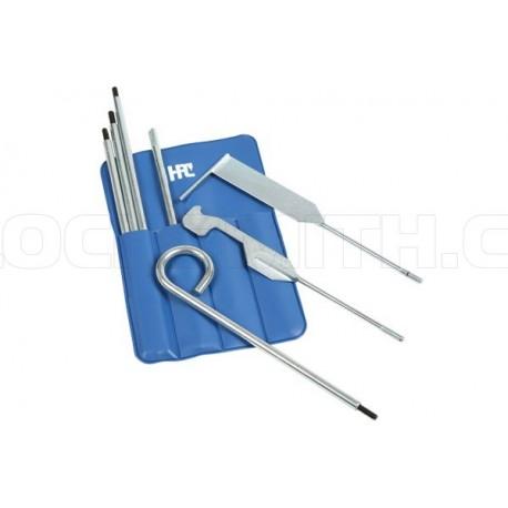 HPC Pocket Jim