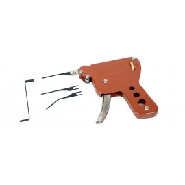 Manual Pick Gun (Downward)
