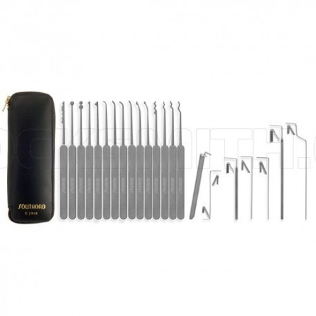 Profi-Line Pick Set (22 pcs)