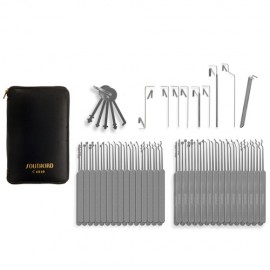 Profi-Line Pick Set (74 pcs)