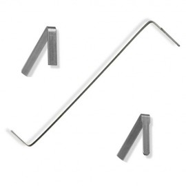Tension Tool - Double Ended Euro (Slim Line Serie)