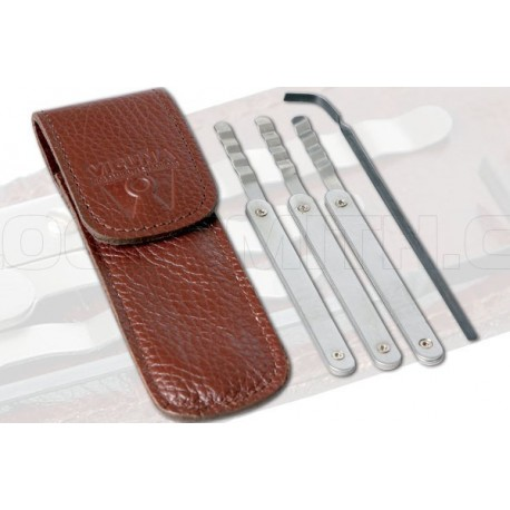 Matador Pick Set (4 pcs)
