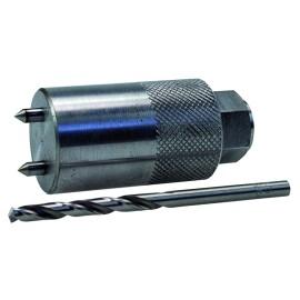 Round cylinder lock cracker (32 mm)