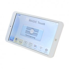 Magic Touch tablet