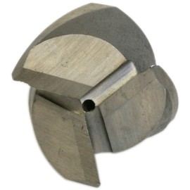 NAB32 cutter Ø 31,8 mm
