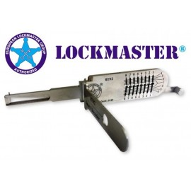 Lockmaster® Smart Decoder