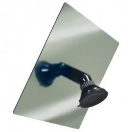 Pomocné otočné zrcadlo