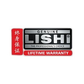 Genuine Lishi GM37 (non warded) 2-in-1 Pick/Decoder