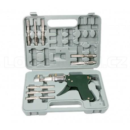 Bump Key Gun Set