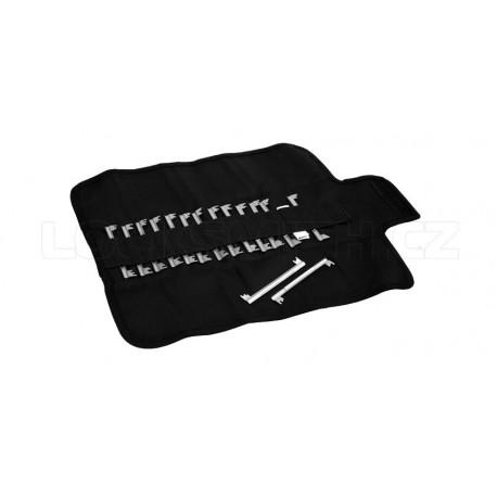 """Lever pick set """"Standard"""" for furniture lever locks"""