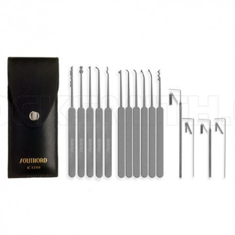 Profi-Line Pick Set (15 pcs)