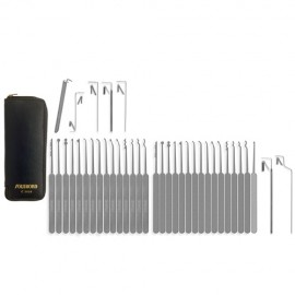 Profi-Line Pick Set (37 pcs)