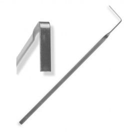 Napínák - dlouhý Twist-Flex™