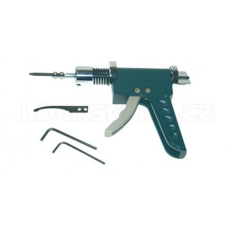 Super Gun Plug-Spinner
