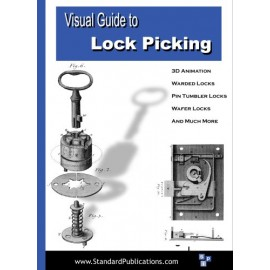 Visual Guide to Lock Picking (anglicky)