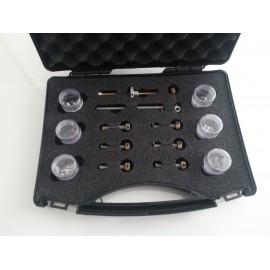 Safe lock decoder