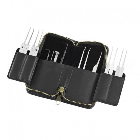 Lockmaster® Deluxe - Pick Set
