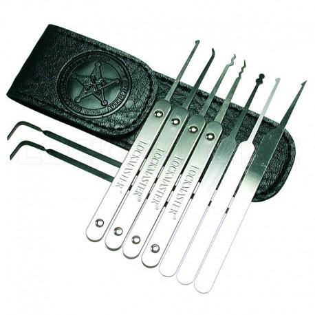 Lockmaster® Tyro - sada planžet