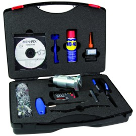 "ZIEH-FIX® Tool Kit ""Bell"""