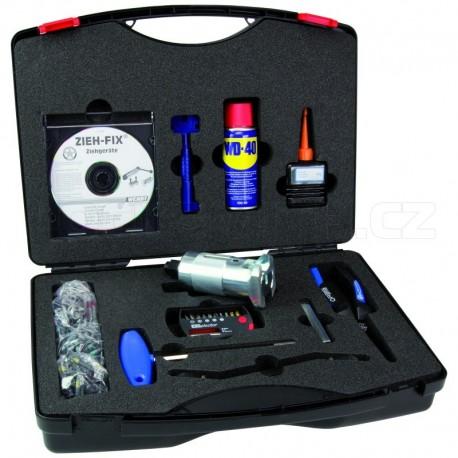 "ZIEH-FIX® Tool Kit ""Bell"""