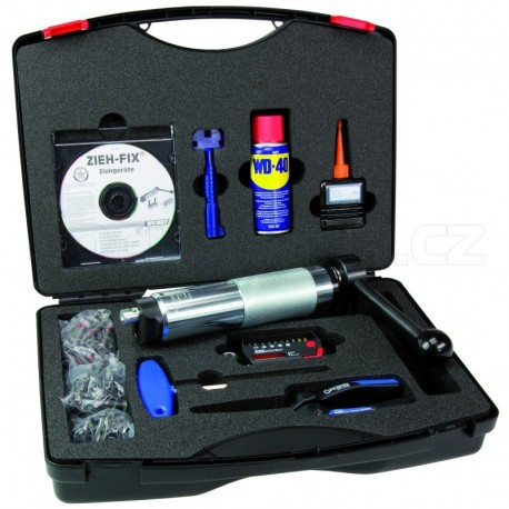 "ZIEH-FIX® Tool Kit ""Premium"""