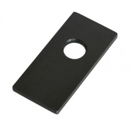 Plug Extractor Plates For Round Cylinder Locks