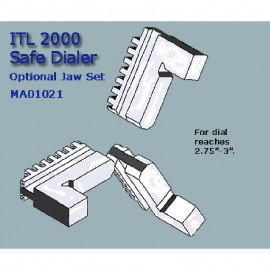 ITL2000 - optional Jaw Set