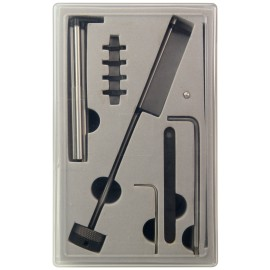 Multi-Gauge Smart Safe Pick Set