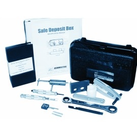 Ultimate Safe Deposit Opening Kit