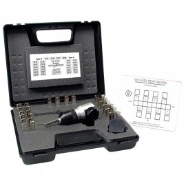 Decoder for VAG-Locks incl. Master Keys