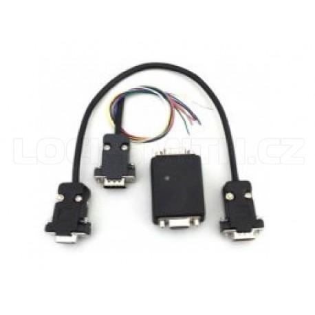 MiraClone Yamaha D3 Cable