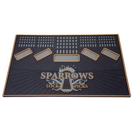 Podožka na stavítka Sparrows