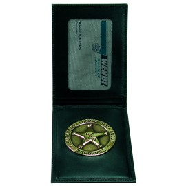 Lockmaster® I.D. Badge Case