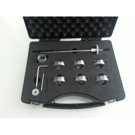 Safe lock decoder MAUER PREZIDENT 71111
