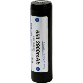 Replacement battery for Kronos