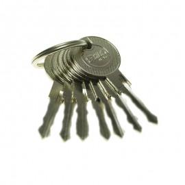 Univerzální klíče VAG