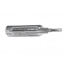 Professional mini decoder HU66 GEN 2/6