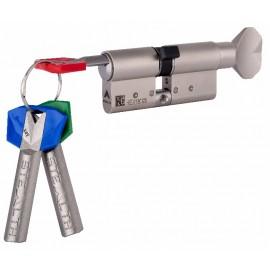 Stealth Thumbturn Cylinder with 3/5keys