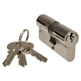 LOCKMASTER® Emergency and training cylinder 30/30 mm