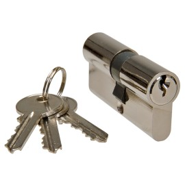 LOCKMASTER® Emergency and training cylinder 30/30 mm
