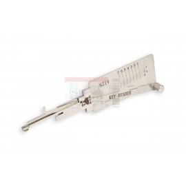 SU14/SZ14R Key Reader