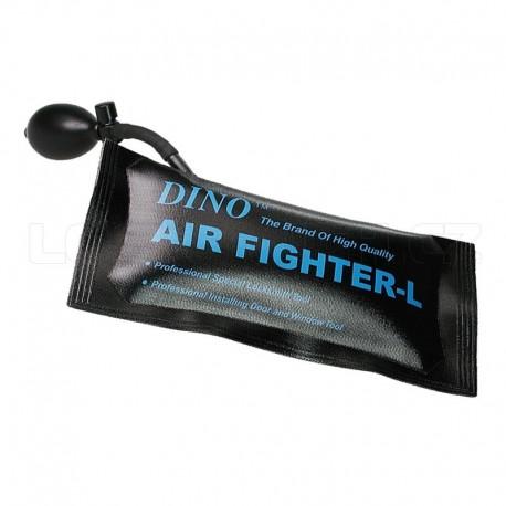 Vzduchový polštář Dino - L