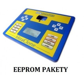 MiraClone - Eeprom pakety