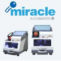 Miracle Key Cutting Machines