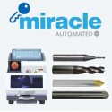 Miracle Cutters for Key Machines